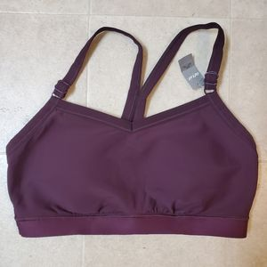 Comfortable bra
